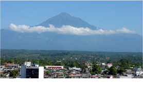 Soconusco Chiapas